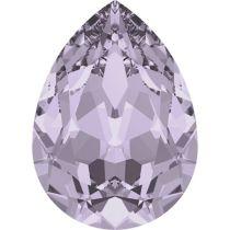 Swarovski Crystal Pear Fancy Stone4320 MM 8,0X 6,0 SMOKY MAUVE F