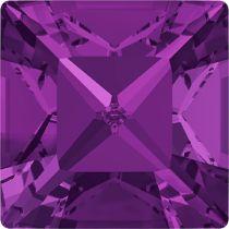 Swarovski Crystal Fancy Stone Xilion Square 4428 MM 6,0 AMETHYST F