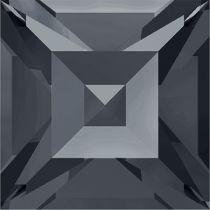 Swarovski Crystal Fancy Stone Xilion Square4428 MM 4,0 CRYSTAL SILVER NIGHT F