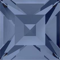 Swarovski Crystal Fancy Stone Xilion Square 4428 MM 2,0 DENIM BLUE F