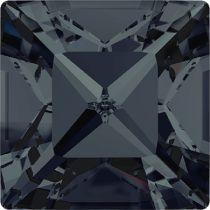 Swarovski Crystal Fancy Stone Xilion Square 4428 MM 8,0 GRAPHITE F