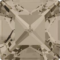 Swarovski Crystal Fancy Stone Xilion Square 4428 MM 2,0 GREIGE F