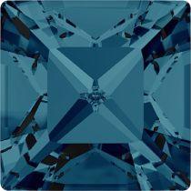 Swarovski Crystal Fancy Stone Xilion Square 4428 MM 6,0 INDICOLITE F