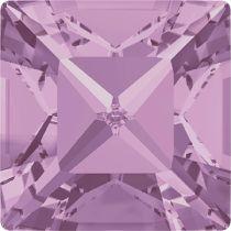 Swarovski Crystal Fancy Stone Xilion Square 4428 MM 4,0 LIGHT AMETHYST F