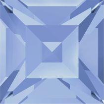 Swarovski Crystal Fancy Stone Xilion Square 4428 MM 4,0 LIGHT SAPPHIRE F
