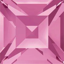 Swarovski Crystal Fancy Stone Xilion Square 4428 MM 2,0 ROSE F