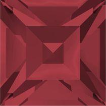 Swarovski Crystal Fancy Stone Xilion Square 4428 MM 6,0 SCARLET F