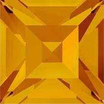 Swarovski Crystal Fancy Stone Xilion Square4428 MM 6,0 TANGERINE F