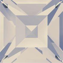 Swarovski Crystal Fancy Stone Xilion Square4428 MM 4,0 WHITE OPAL F