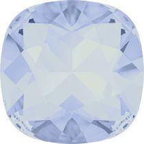 Swarovski Crystal Fancy Stone Cushion Square 4470 MM 12,0 AIR BLUE OPAL F