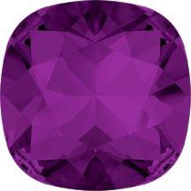 Swarovski Crystal Fancy Stone Cushion Square 4470 MM 8,0 AMETHYST F