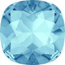 Swarovski Crystal Fancy Stone Cushion Square 4470 MM 12,0 AQUAMARINE F