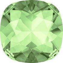 Swarovski Crystal Fancy Stone Cushion Square 4470 MM 12,0 CHRYSOLITE F
