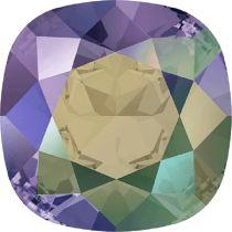 Swarovski Crystal Fancy Stone Cushion Square 4470 MM 12,0 CRYSTAL PARADISE SHINE F