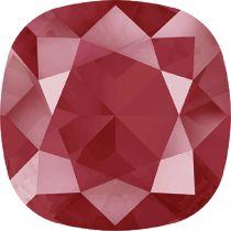 Swarovski Crystal Fancy Stone Cushion Square 4470 MM 12,0 CRYSTAL ROYAL RED