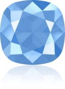 Swarovski Crystal Fancy Stone Cushion Square 4470 MM 12,0 CRYSTAL SUMMER BLUE
