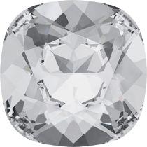 Swarovski Crystal Fancy Stone Cushion Square 4470 MM 18,0 CRYSTAL