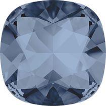 Swarovski Crystal Fancy Stone Cushion Square 4470 MM 8,0 DENIM BLUE F