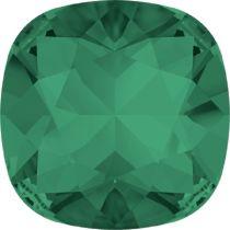 Swarovski Crystal Fancy Stone Cushion Square 4470 MM 12,0 EMERALD F