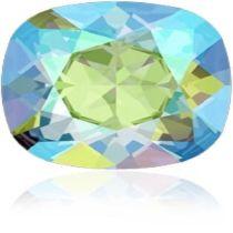 Swarovski Crystal Fancy Stone Cushion Square 4470 MM 12,0 ERINITE SHIMMER F