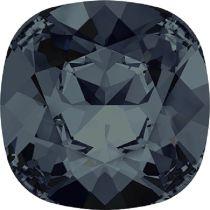 Swarovski Crystal Fancy Stone Cushion Square 4470 MM 12,0 GRAPHITE F