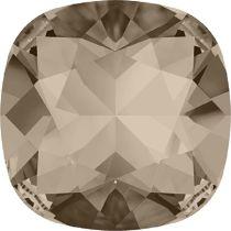 Swarovski Crystal Fancy Stone Cushion Square 4470 MM 12,0 GREIGE F