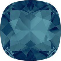Swarovski Crystal Fancy Stone Cushion Square 4470 MM 8,0 INDICOLITE F