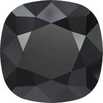 Swarovski Crystal Fancy Stone Cushion Square 4470 MM 8,0 JET