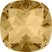 Swarovski Crystal Fancy Stone Cushion Square 4470 MM 12,0 LIGHT COLORADO TOPAZ F