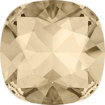Swarovski Crystal Fancy Stone Cushion Square 4470 MM 12,0 LIGHT SILK F
