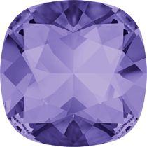Swarovski Crystal Fancy Stone Cushion Square 4470 MM 8,0 TANZANITE F