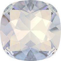 Swarovski Crystal Fancy Stone Cushion Square 4470 MM 8,0 WHITE OPAL F