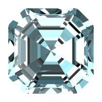 Swarovski Crystal Imperial Fancy Stone 4480 MM 8,0 Aquamarine F 144 pcs.