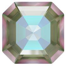 Swarovski Crystal Imperial Fancy Stone 4480 MM 8,0 Crystal Army Green DeLite F 144 pcs.