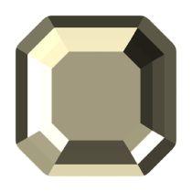 Swarovski Crystal Imperial Fancy Stone 4480 MM 8,0 Crystal Metallic Light Gold F 144 pcs.