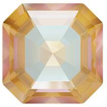 Swarovski Crystal Imperial Fancy Stone 4480 MM 8,0 Crystal Ochre DeLite F 144 pcs.