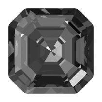 Swarovski Crystal Imperial Fancy Stone 4480 MM 8,0 Crystal Silver Night F 144 pcs.