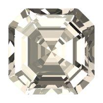 Swarovski Crystal Imperial Fancy Stone 4480 MM 8,0 Crystal Silver Shade F 144 pcs.