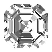 Swarovski  Imperial Fancy Stone 4480 MM 10,0 Crystal F 96 pcs.
