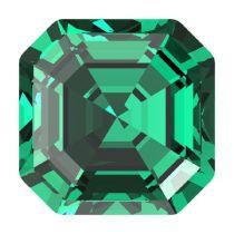 Swarovski Crystal Imperial Fancy Stone 4480 MM 10,0 Emerald F 96 pcs.