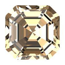 Swarovski Crystal Imperial Fancy Stone 4480 MM 10,0 Light Colorado Topaz F 96 pcs.