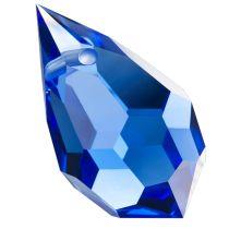 Preciosa® MC Drop Pendant Sapphire