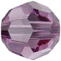 Swarovski Crystal 5000 Round Bead -6mm- Iris