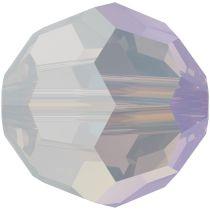 Swarovski Crystal 5000 Round Bead -6mm- Rose Water Opal Shimmer- 360 pcs.