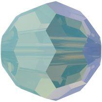Swarovski  5000 Round Bead -6mm- Pacific Opal Shimmer