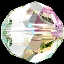 Swarovski Crystal 5000 Round -4mm- Crystal Shimmer