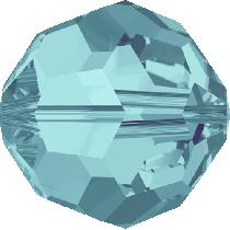 Swarovski Crystal Round(5000)-8mm- Lt. Turquoise