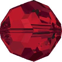 Swarovski Crystal Round (5000) Bead-10mm -Lt.Siam