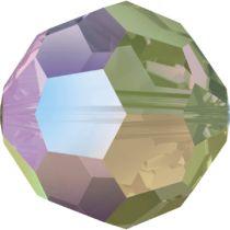 Swarovski Crystal Round (5000) Bead-10mm -Paradise Shine