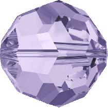 Swarovski Round 8mm- Violet